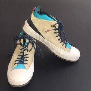 Converse All-Star Unisex High Top Sneakers